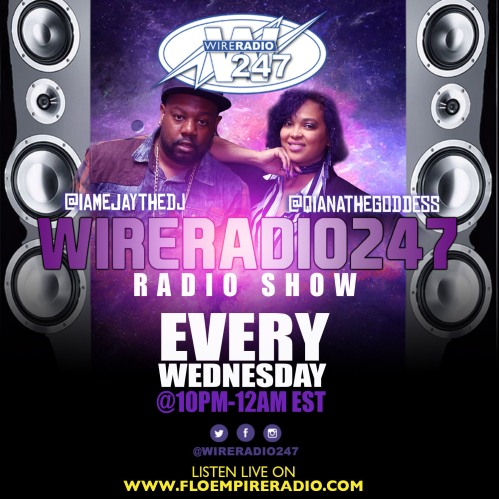 Wireradio new flyer